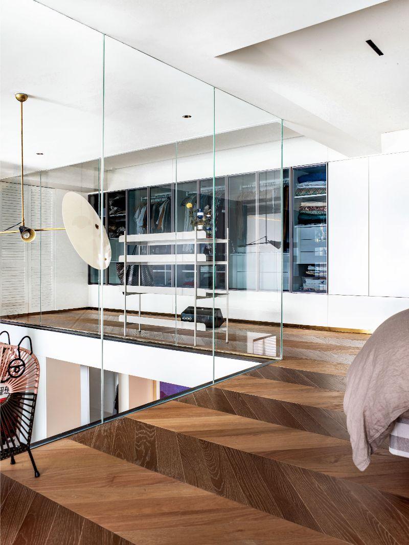 Casa Bobo - თანამედროვე ინტერიერის ერთერთი საინტერესო ნიმუში